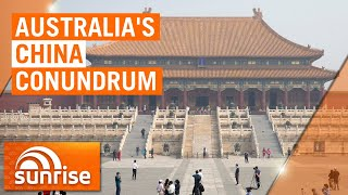 Coronavirus: New tensions between Australia and China over COVID-19  | 7NEWS