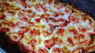 How To Make The Best Ever Gluten Free Pizza Crust