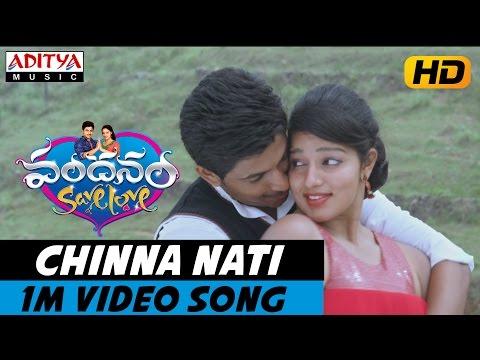 Chinna Nati 1 Min video song     Vandanam Movie Video Songs    Deepak Taroj, Malavika Menon