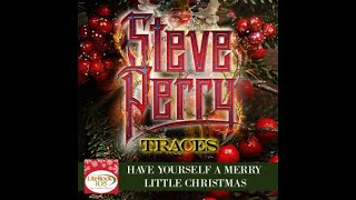 Steve's Christmas Surprise