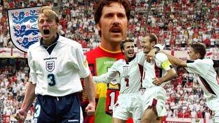Three Lions '98 Lyrics England