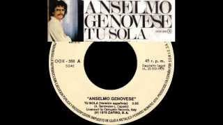 Anselmo Genovese - Tu sola