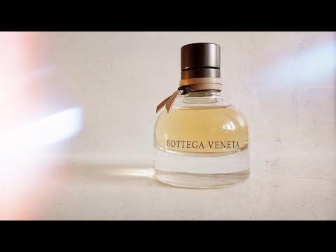 Обзор аромата Bottega Veneta by BOTTEGA VENETA || Благородная и деликатная кожа