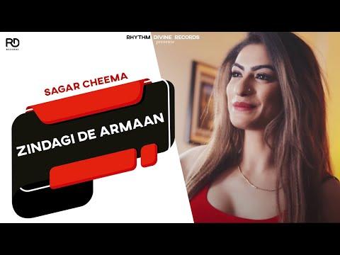 Zindagi De Armaan  Sagar Cheema