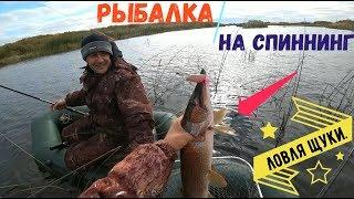 Рыбачьей удалью блесну и в речке возле леса поймаю