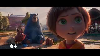 Фэнтези мультфильм - Волшебный парк Джун - русский трейлер \ мультфильмы 2019