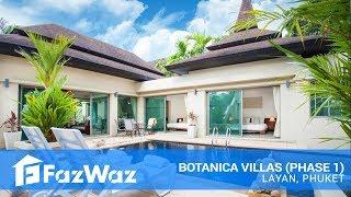 Video of Botanica Luxury Villas (Phase 1)