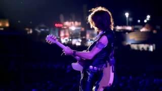 Aerosmith Live Donington 2014 No More No More