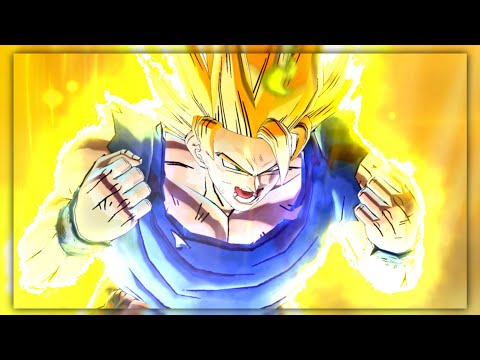 I Used Every Awoken In Dragon Ball Xenoverse 2