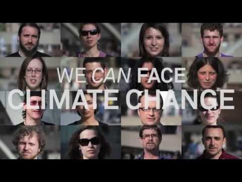 #FaceTheChange