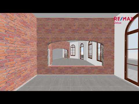 Video z << Prodej obchodního prostoru, 159 m2, Brno >>