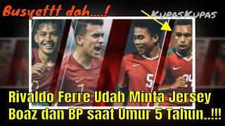 Download Video Kisah Todd Rivaldo Ferre Dari Jersey Hingga ke Timnas Indonesia U19 MP3 3GP MP4