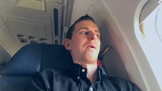 I Overcame Fear of Flying Using These 6 Steps