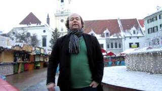 preview picture of video 'Visit Eastern Europe - Top Ten Cities in East Europe'