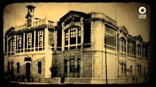 La educación en México - El siglo XX (primera parte)