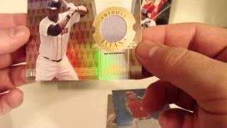 2014 Topps Tribute Baseball Box Break! SICK 1/1!!!