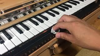 オンドマルトノの新しいリボン奏法の提案