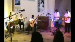 preview picture of video 'Progreso - Pepe Martinez - Victor Celis/Grupo'