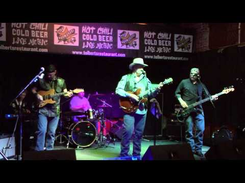 Shroomville Live at Tolbert's - Love is Everywhere