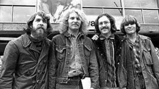 Creedence Clearwater Revival: Down On The Corner