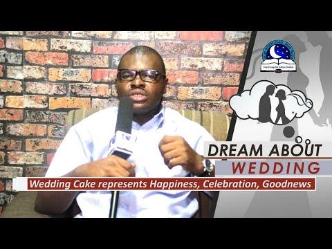 DREAMS ABOUT WEDDING - Evangelist Joshua TV
