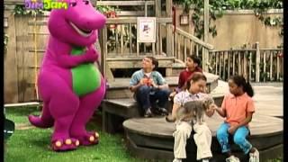 Barney és barátai - Ide ide kiscicák