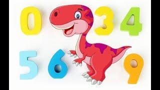 Считалочка - Мультик про изучение цветов и цифр. Все серии подряд - Мультфильм для детей
