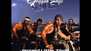 Jagged Edge - Head Of Household