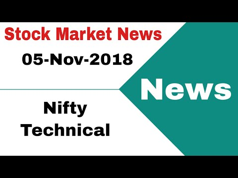 Stock market news #05-Nov-2018 - Amazon,  Ongc, Ashoka buildcon, Dr. reddys