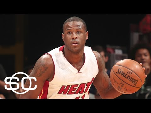 Heat And Dion Waiters Finalizing Deal | SportsCenter | ESPN