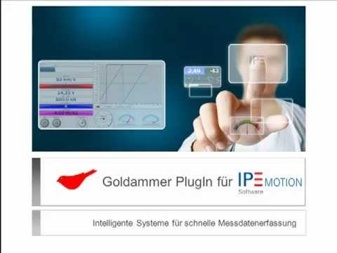 Youtube Video PlugIn - Goldammer MultiChoice