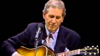 Chet Atkins - There'll Be Some Changes Made