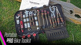 Feedback Sports Team Edition Bike Tool Kit Review