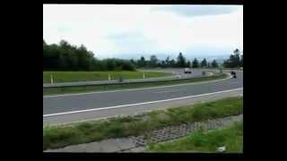 preview picture of video 'Niedzielne patelnie Rabka-Zdrój..flv'