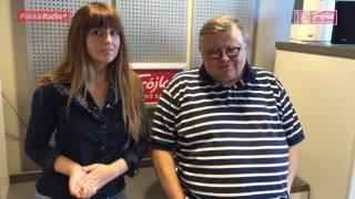 Historyczna audycja Anny Gacek i Wojciecha Manna - z nutą goryczy (Trójka)