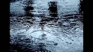 Yesterday's rain