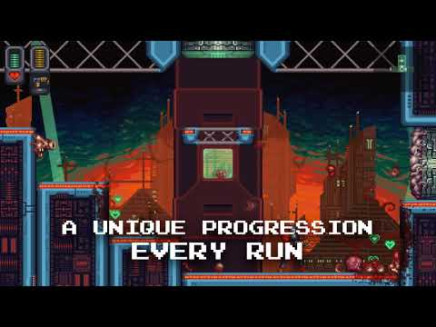 A Robot Named Fight - Launch Trailer thumbnail