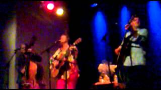 Suzy Bogguss - Just Like The Weather (Selby 2012)
