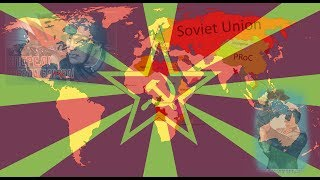 COMMUNISM AND SOCIALISM : EVERY YEAR [1851   2018]