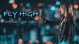 Donovan Noesser - Fly High (Official Lyric Video) - DAY & NIGHT EP