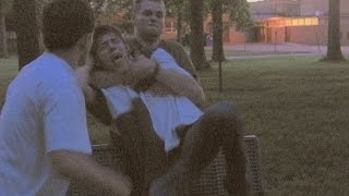 preview picture of video 'Kid Gets Jumped By Gang 810 Flint Michigan'