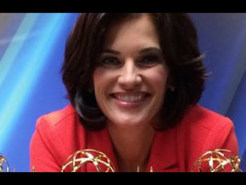 Fired News Anchor Wendy Bell Sues Station For Discrimination