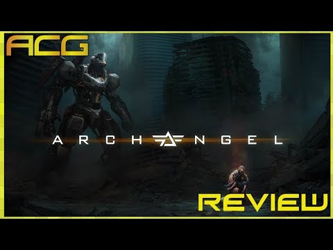"""Archangel Review """"Buy, Wait for Sale, Rent, Never Touch?"""" - YouTube video thumbnail"""