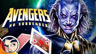 "Avengers ""No Surrender, Hulk's Return"" - Full Story | Comicstorian"