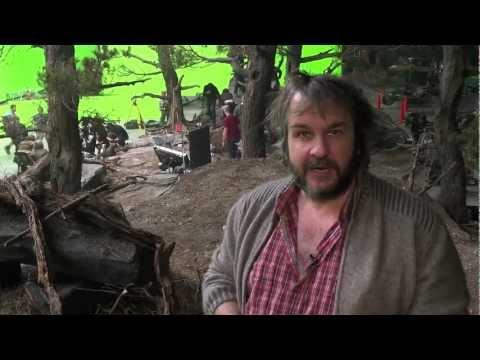 Produkční vlog Hobita #4