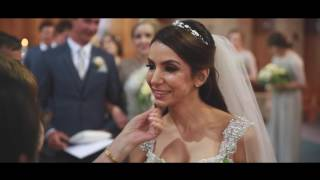 Paola + Jamie - The Short Film