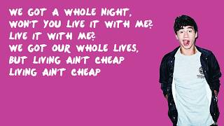 Empty Wallets - 5 Seconds of Summer (Lyrics)