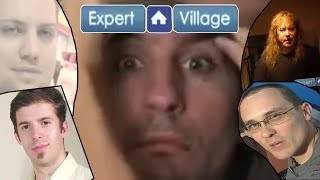 """EXPERT VILLAGE"" - Funniest Moments"