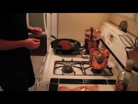 Smoked Paprika Tri Tip