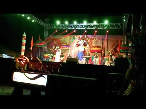 KAJRA MOHABBAT WALA (Goa Concert Performance)